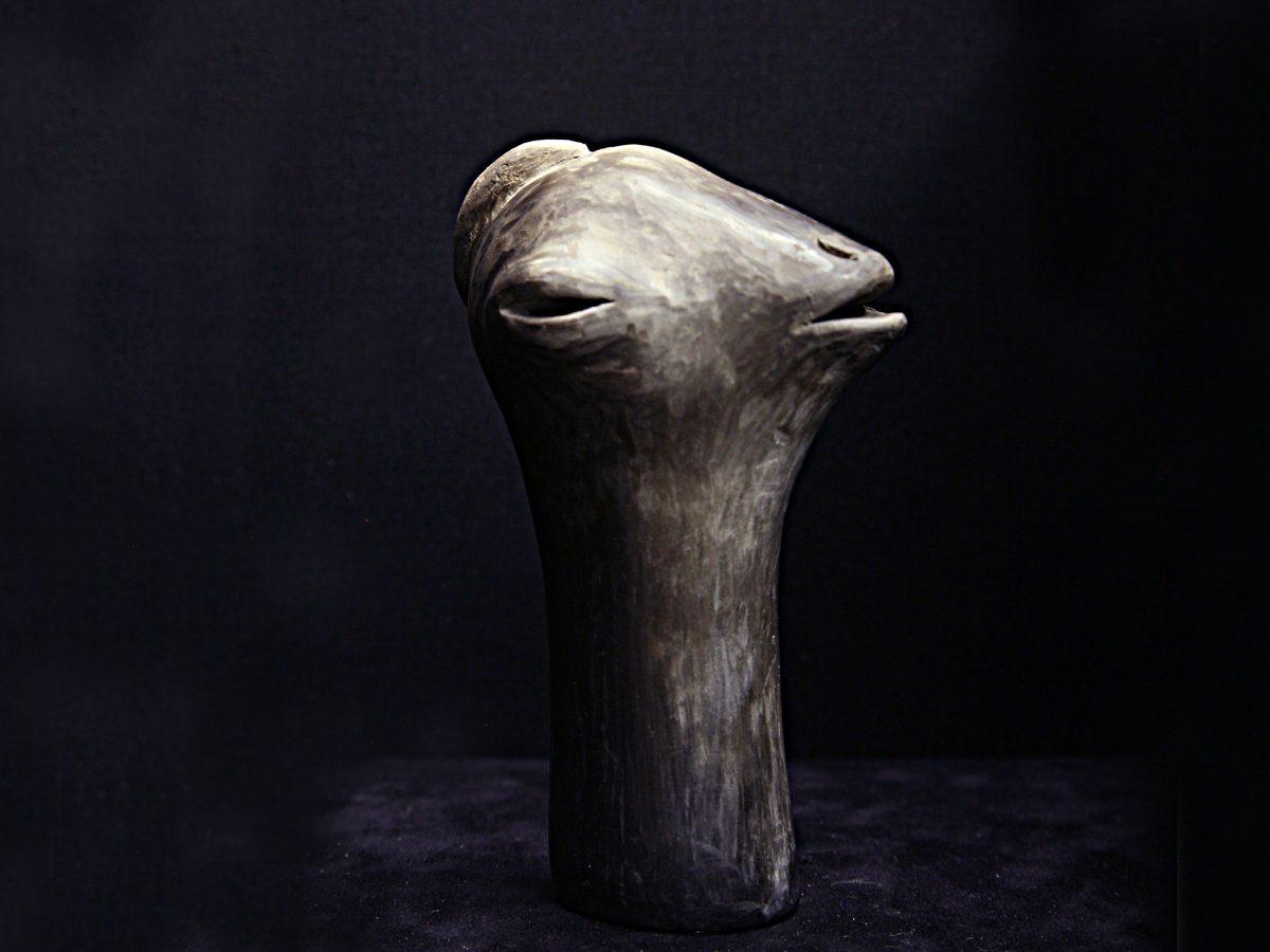 Experimental Archeology; Goddess Worship_installation_medium_7