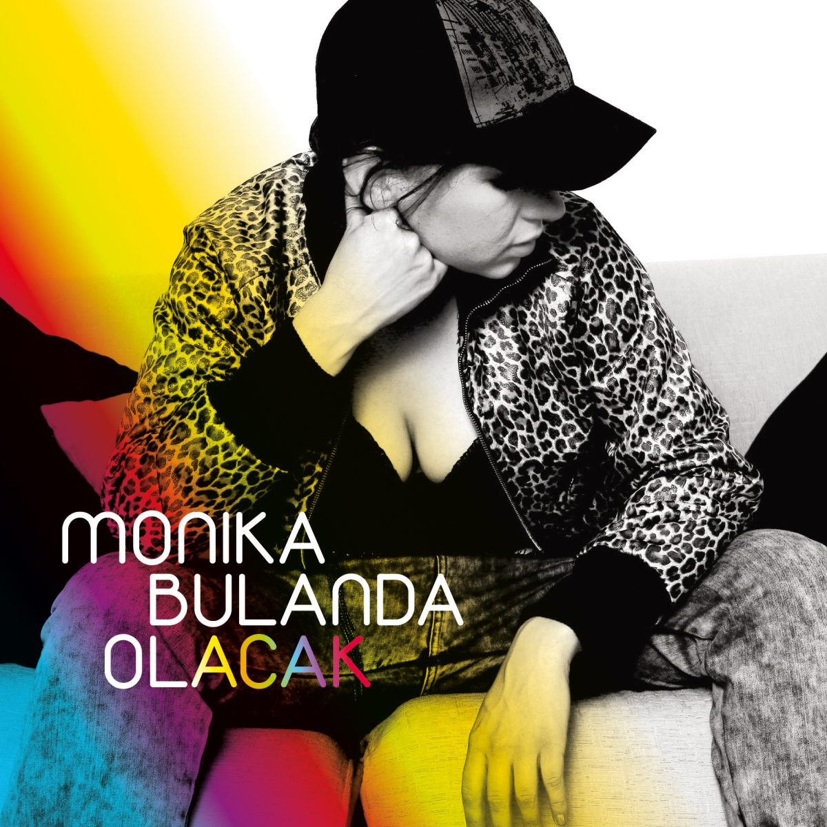 CD Cover of the song