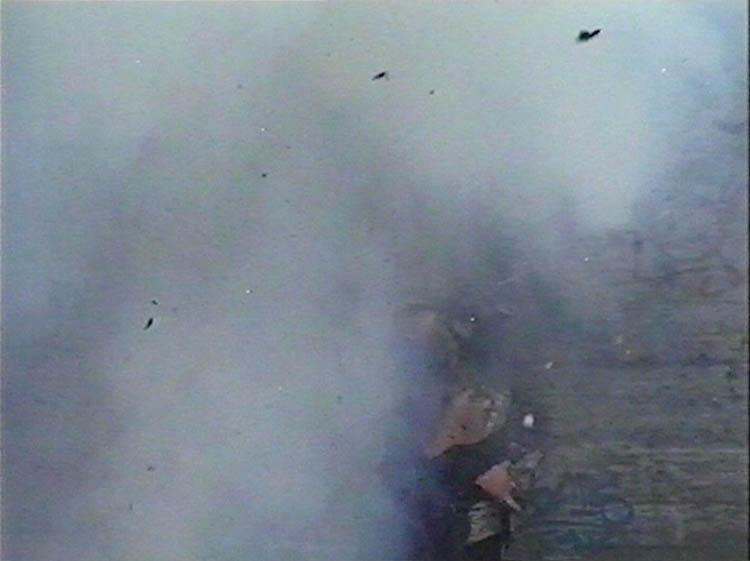 Suicide Bomb, video still