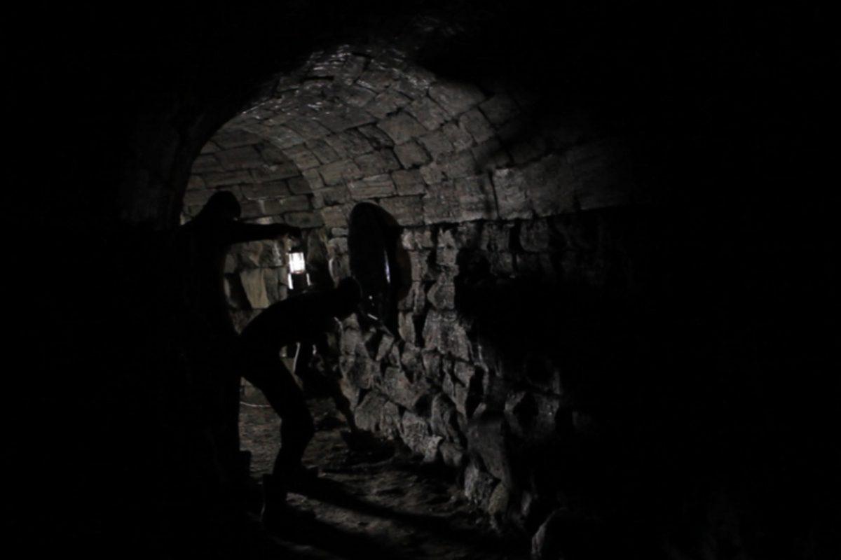 Cybele to Sibyl, video still 4