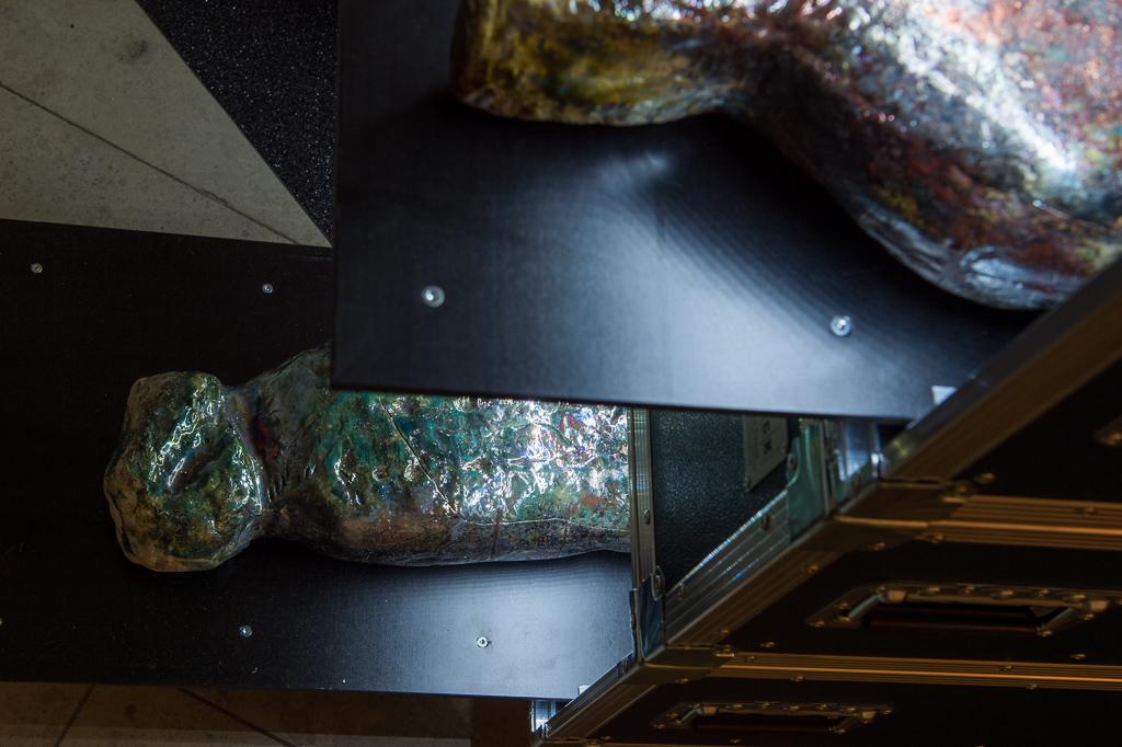 Installationsansicht, Museum für Neue Kunst