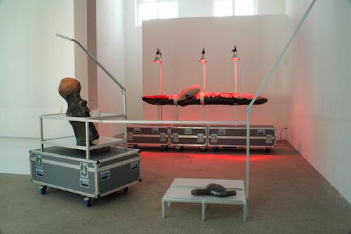 Rotwand Gallery, Zürich
