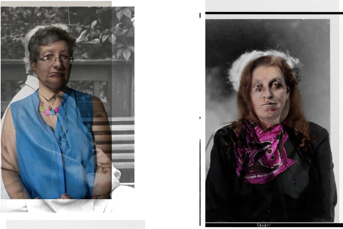 Claudia Tribin, Anita Augspurg, Bosjlika Schedlich,Carrie Chapman Catt