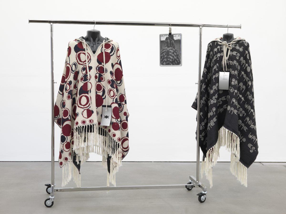 Installationsübersicht, Galerie Arndt Contempary